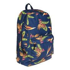DC Black Iris Paradise Bunker Backpack - School Bags, College Rucksacks