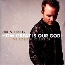 How Great Is Our God: The Essential Collection by Chris Tomlin (CD, Nov-2011, Integrity Music)