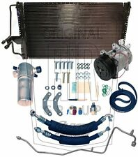 Late 88-92 FIREBIRD CAMARO A/C System Upgrade Kit STAGE 2 Air Conditioning AC