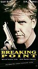 Breaking Point VHS, 1994