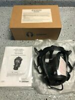 Sperian Survivair Opti-Fit CBRN Gas Mask Face Piece 7690 / 769020 Medium - NEW