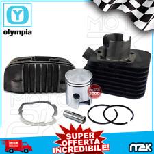 Olympia 56068 Kit Cilindro con Pistone SI 43mm - Grigio