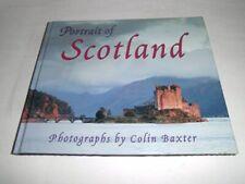 Colin Baxter Portrait of Scotland