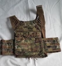 Eagle Industries Tactical Ultra Low-Vis Plate Carrier Multicam Small Jpc