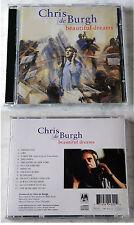 Chris de Burgh Beautiful Dreamer... 1995 A & M CD Top tutti i testi nel booklet libretto