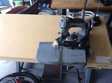 Sewing Machine Singer Blind Stitch  Model:  9SS1S16812