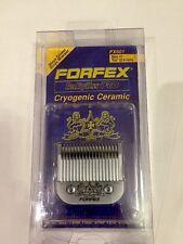 Babyliss Pro Forfex FX601 criogénico Cerámica Cuchilla de repuesto Set-FX690 FX687