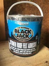 Everbuild 901 Black Jack Bitumen Paint 5 Litre