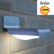 16 LED Solar Power Motion Outdoor Waterproof Light Sensor Garden Security Lamp