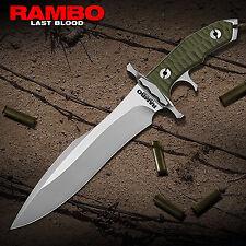 Rambo Knives Last Blood Heartstopper Knife