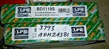 FOR HONDA CIVIC MG ZR ZS BRAKE DISC BG3793 BD1110S  42510-S6D-E00 ADH24381