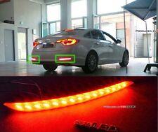 (Fits: Hyundai 2015-2017 LF sonata) Rear reflector 1533L2 power LED 9W*2 module