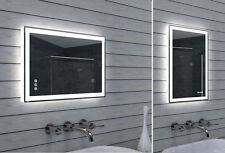 Beleuchtete Badezimmer Spiegel mit mittlerer Breite 30cm 60cm