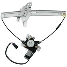 Power Window Motor and Regulator Assembly-Window Assembly Front Right 1AMWR82115