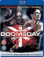Doomsday Blu-Ray Nuevo Blu-Ray (8257223)