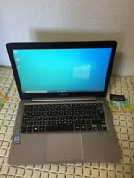 "asus zenbook ux310u i7-7500U 8GB DDR4 500GB 13,3"" FULL HD IPS  1920X1080 USB-C"