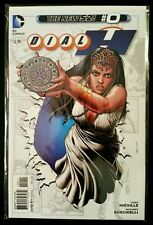 DIAL H #0 (2012 The New 52, DC Comics) NM Near Mint; Comic Book