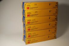 Kodak EPL400X Ektachrome 35mm color slide film 135-36 expired 2004
