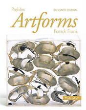 NEW Prebles' Artforms (11th Edition) by Duane Preble Emeritus