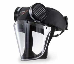 JSP Powercap Active Atemschutzmaske