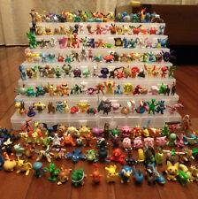Large 250pcs The most complete Pokemon Go Action Figure Toy 3-5CM Pocket Monster