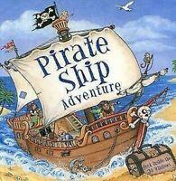 Pirata Ship Adventure By Baxter, Nicola