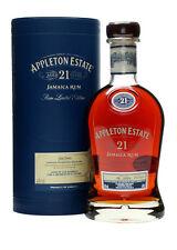 Ron Rhum Rum Appleton Estate 21 Jamaica Rum - 70CL Astuccio