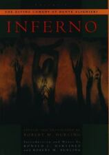 Inferno Vol. 1 : The Divine Comedy of Dante Alighieri by Robert M. Durling...