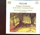 Naxos - Elgar / Enigma Variations, In the South - Coronation March