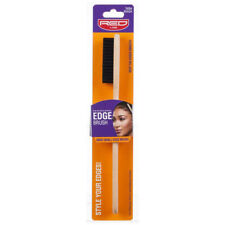 Kiss Edge Fixer Brush Bristle Styling Comb Hard Small BSH24