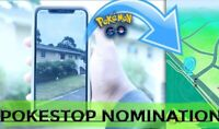 Pokestop Nomination, New Gym-Pokestop For Pokémon Go And Ingress