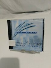 ZION Music Group: COMPILATION (CD,Music,Christian,Religious,Various Artists) NEW