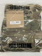 BlackHawk 32PC08MC Low VIS Plate Carrier - Medium Multicam Active Shooter
