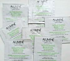Alumine Skincare Nourishing Buriti Oil Moisturiser x7 sample sachets - wk supply