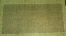 VINTAGE ACTION MAN 40th LOOSE GREEN CAMOUFLAGE NETTING 50cm x 24cm