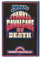 Your Sparkle Cavalcade of Death