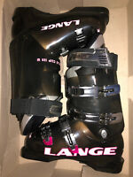 New Lange World Cup 120 W women's ski boots, women's size 3.5 and 7.5 available