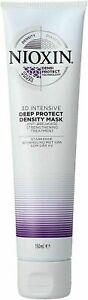 Nioxin 3D Intensive Deep Protect Density Mask Anti-Breakage For Hair 150ml