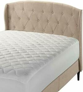 TOPPER COVER The Grand for Memory Foam Mattress Full Size Bed Pad Matress
