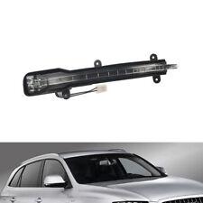 Left Side Mirror Turn Signal Lamp For AUDI Q5 Q7 Facelift 2010-