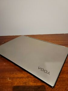 "Lenovo Yoga C930-13IKB 13.9"" Touchscreen (Intel Core i7-8550U, 12GB RAM,..."