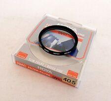 Hoya HMC Multicoated 40.5mm UV Filter #872