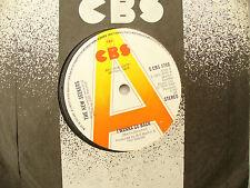 NEW SEEKERS I WANNA GO BACK / THE WHOLE WORLD BELONGS TO ME demo......... 45 rpm