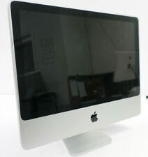 """Apple 20"""" iMac 7.1 Model: A1224 20"""" Intel Core 2 Duo 2.0 GHz - For Parts"""