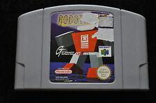 Robotron Nintendo 64 Game