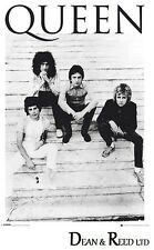 Queen (Brazil 81) - Maxi Poster - 61cm x 91.5cm PP33182 (0440)