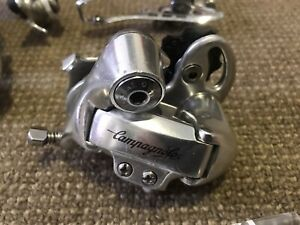 Campagnolo Record Rear Derailleur C Record 8 Speed