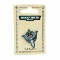 Warhammer 40K Dark Angels Enamel Pin Badge (official merch)