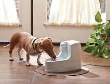 PetSafe Bebedero Fuente Agua Para Beber Mascotas Perro Gato Pets - NOVEDAD