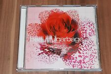 Garbage - Beautiful Garbage (2001) (CD) (Interscope Records ‎– 0694931152)